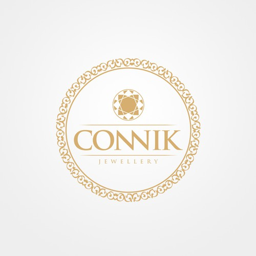 Logo for Jewellery Store