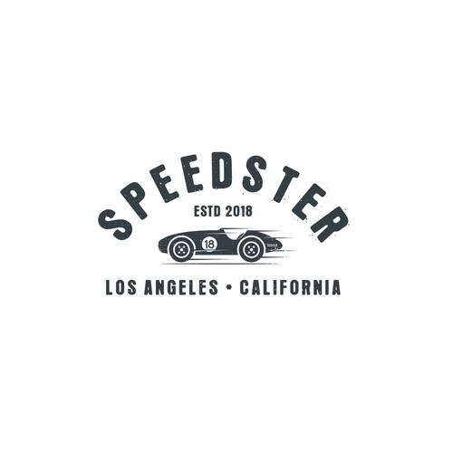 Speedster logo needed!