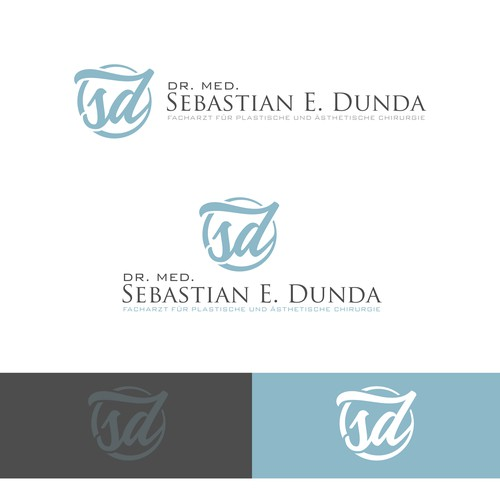 Logo for Plastic Surgeon