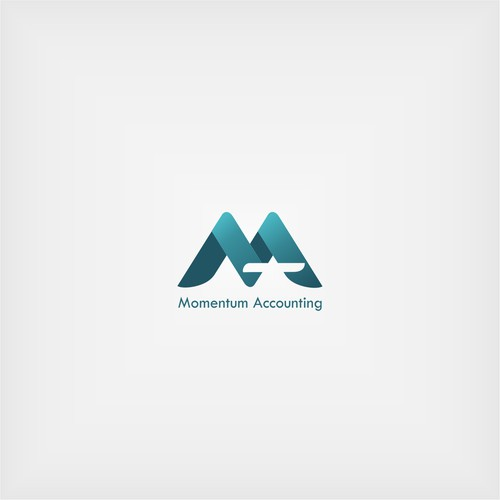 logo for Momentum Accounting