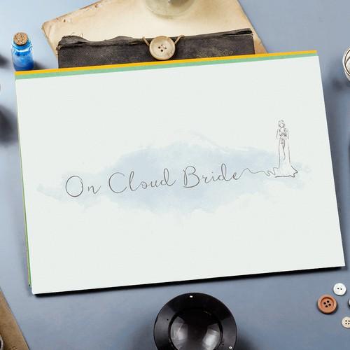 Logo for Bridal company