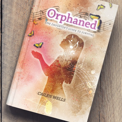 Book Cover - Orphaned