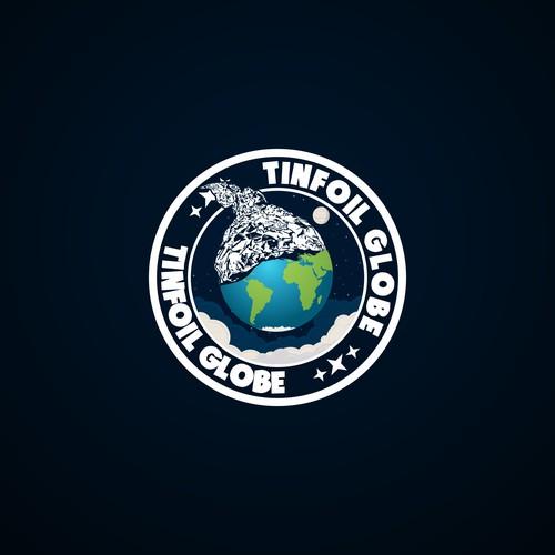 Tinfoil Globe