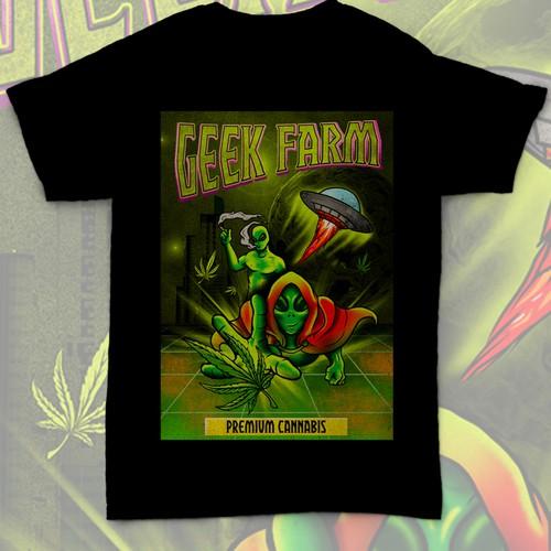 Geek Farm