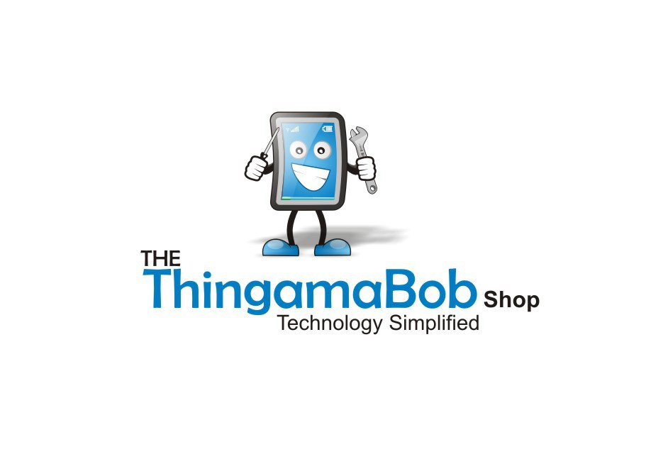 Design Contest for TheThingamaBobShop, LLC