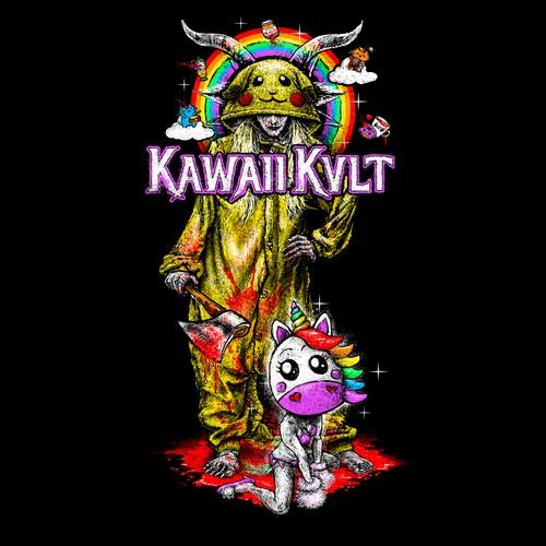 KAWAII KVLT