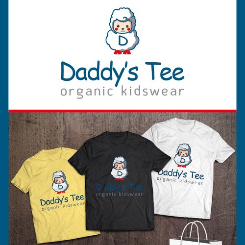 Daddy´s Tee