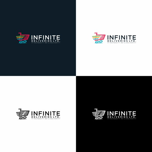 Logo INFINITE DELIVERIES LTD