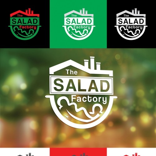 the salad factory