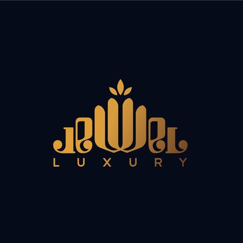 Create the best Jewel Luxury logo