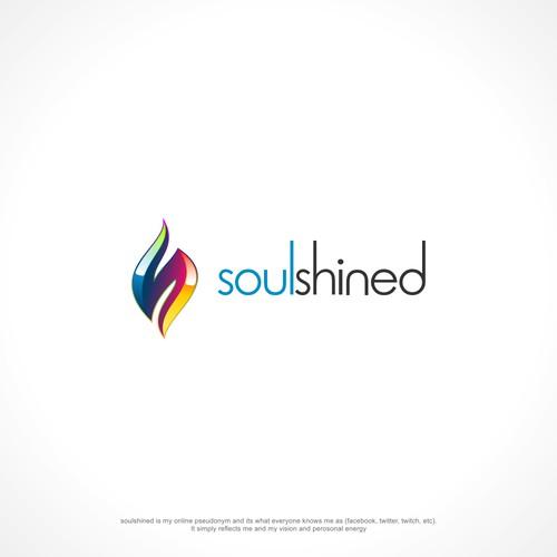 SoulShined Logo Design