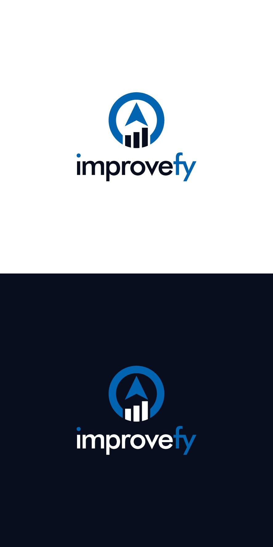 Improvefy needs a logo