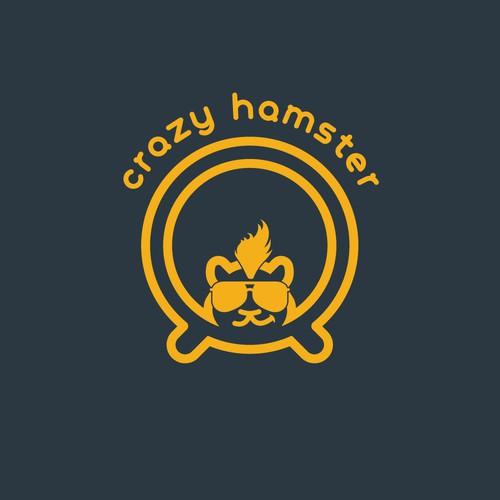Logo for clothing line