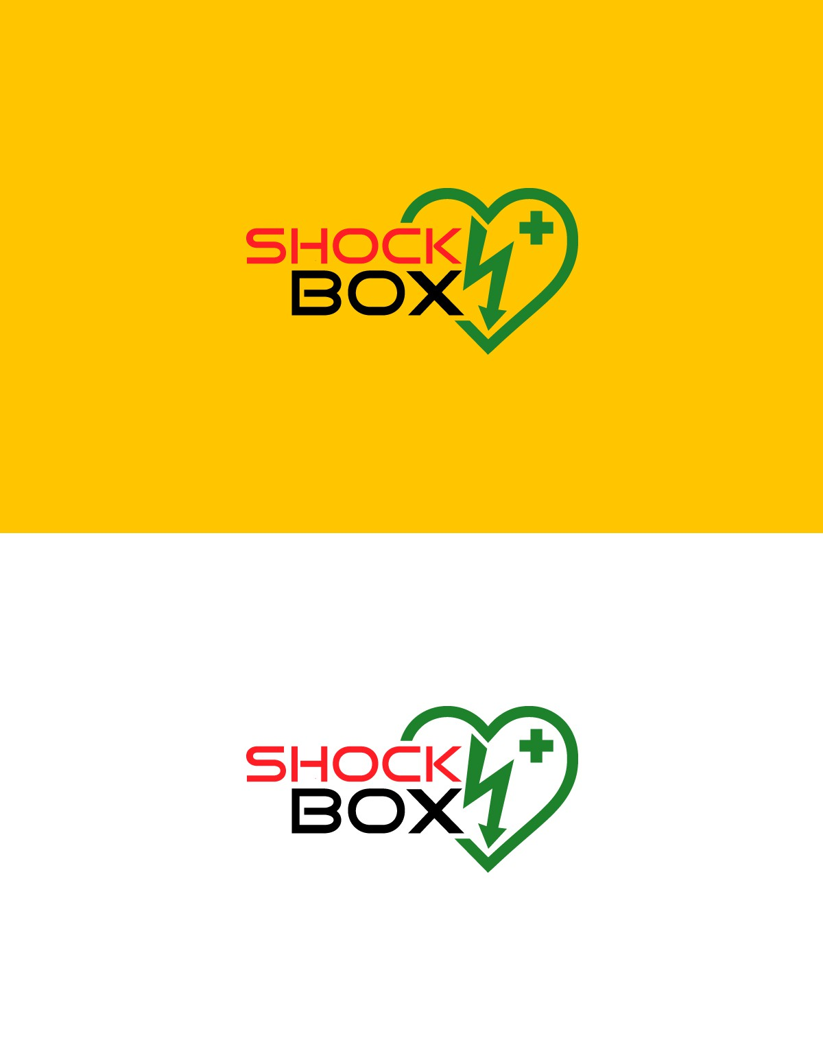 New product logo for UK Charity