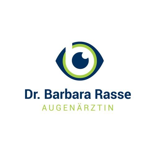 Augenarzt Logo