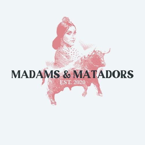 Babershop Madams&Matadors