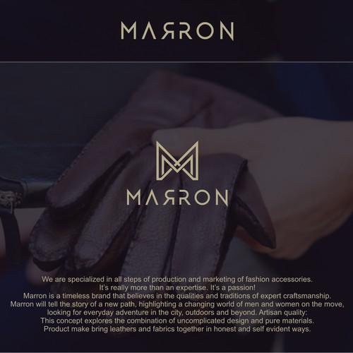 Marron