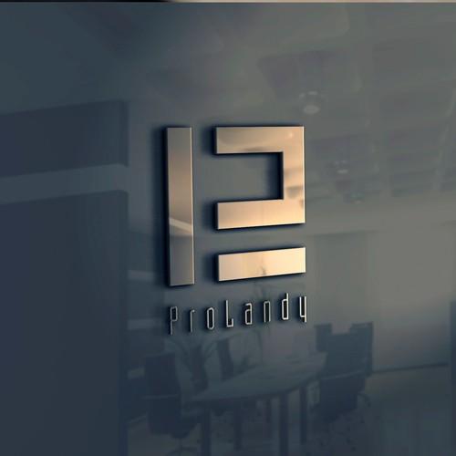 Logo & Social Media Pack For ProLandy