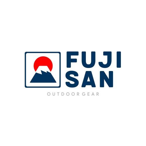 Logo for Outdoor Apparel