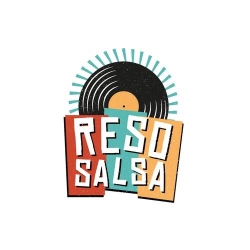 Reso Salsa logo