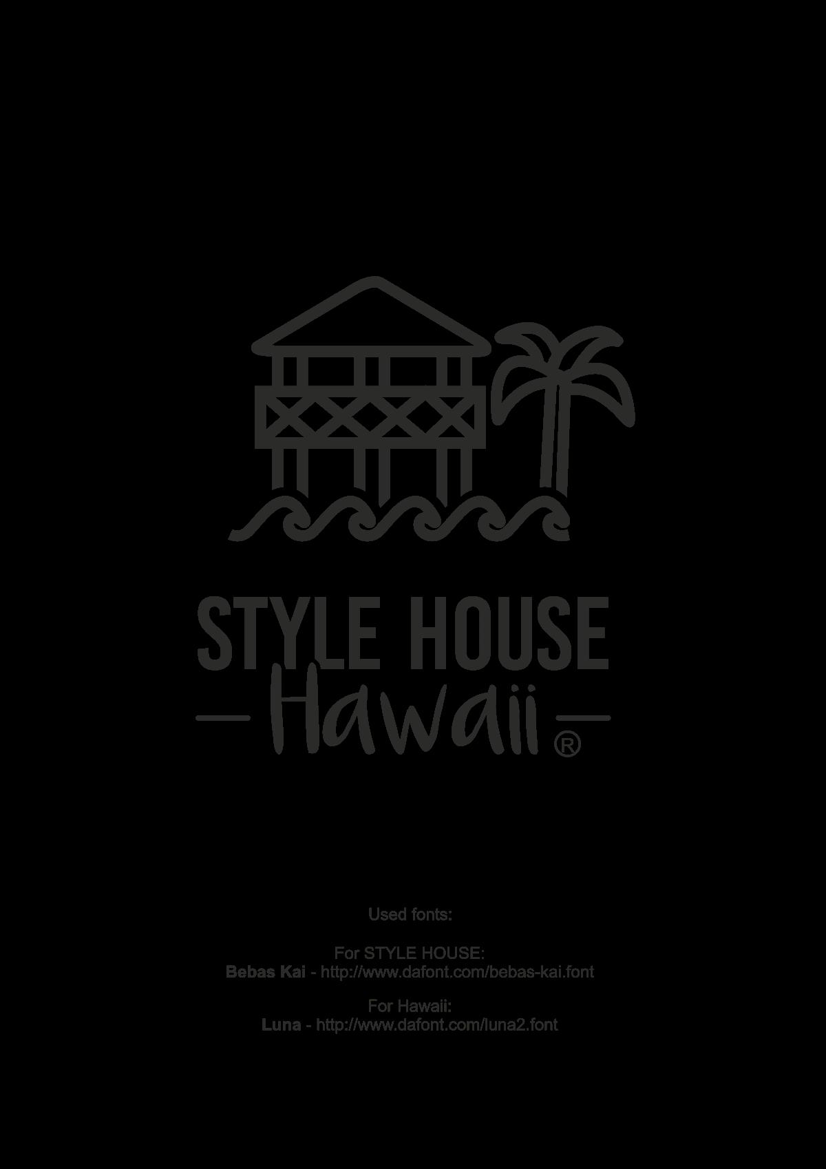 Style House Hawaii