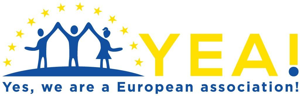 Wanted: A logo to wake up European civil society!