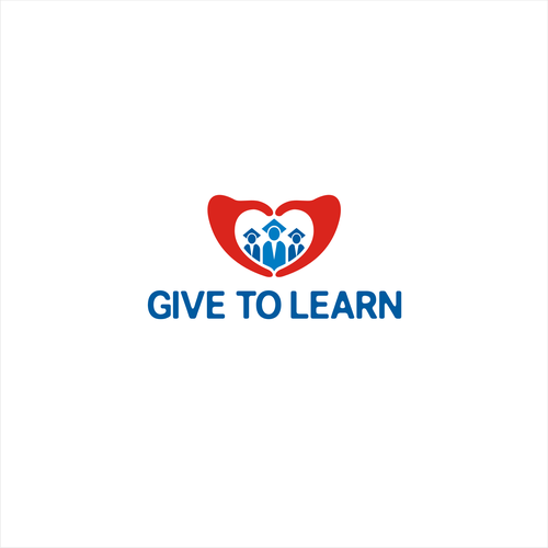 give to learn logo