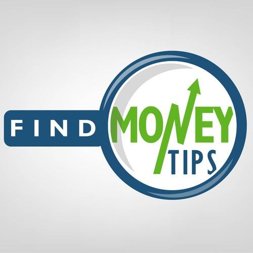 logo for finance blog