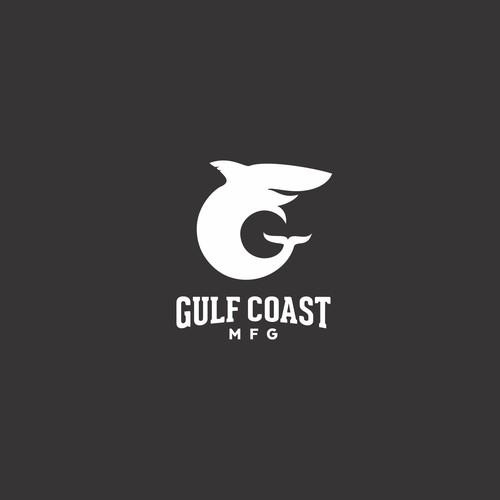 Logo Concept for Gulf Coast