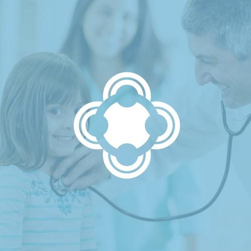 Healthcare Innovator Logo