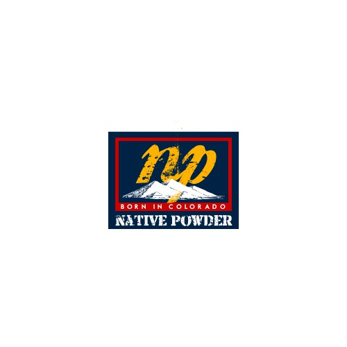 Help Native Powder with a new logo
