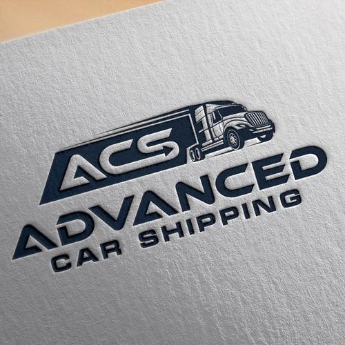 Concept design for Advanced car shipping
