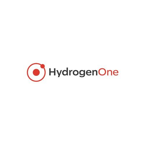 Logo Hydrogen One