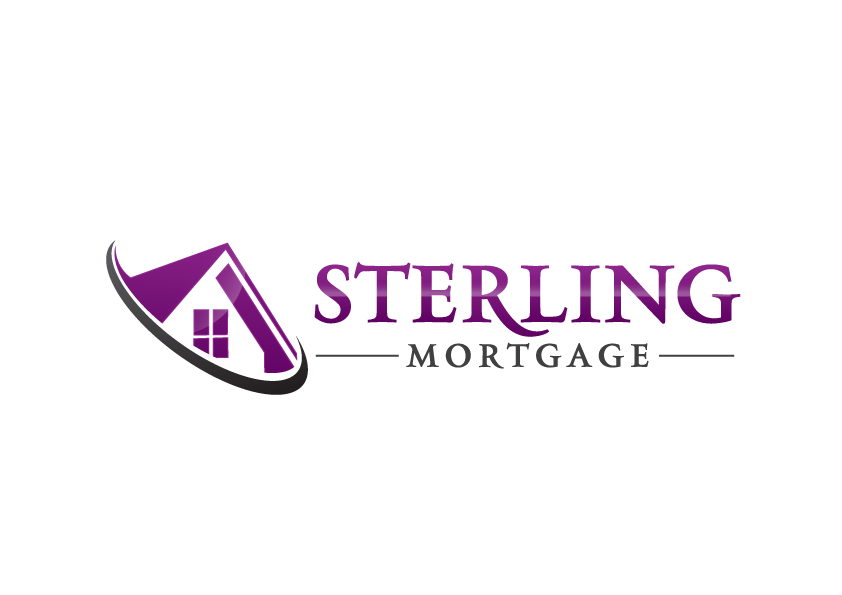 Sterling Mortgage needs a new logo