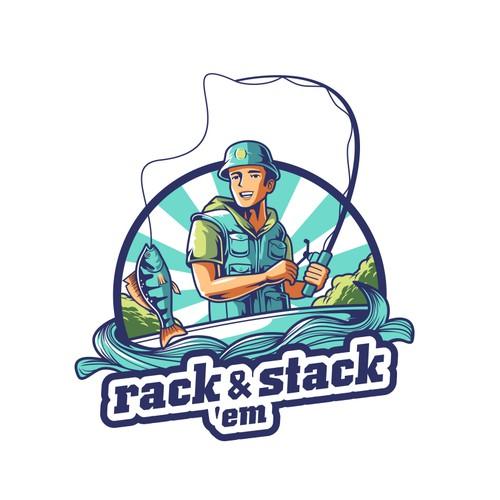 Rack & Stack em