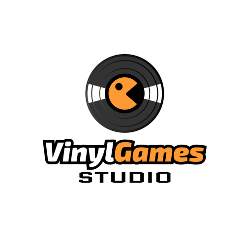 Logo redesign for Indie Game Studio