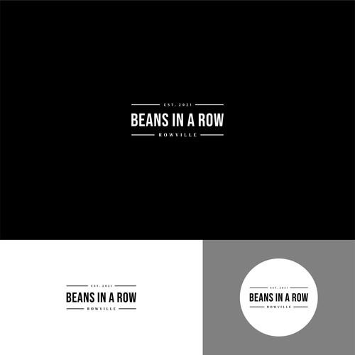 Beans in a Row