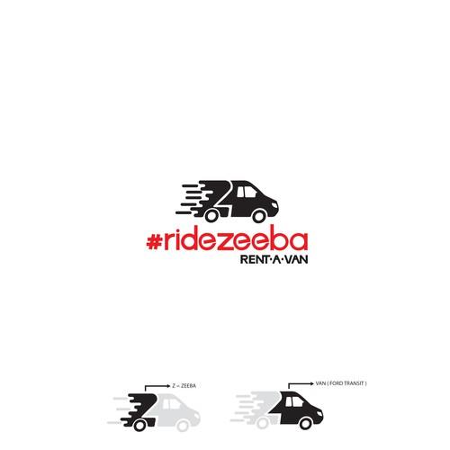#rideZeeba