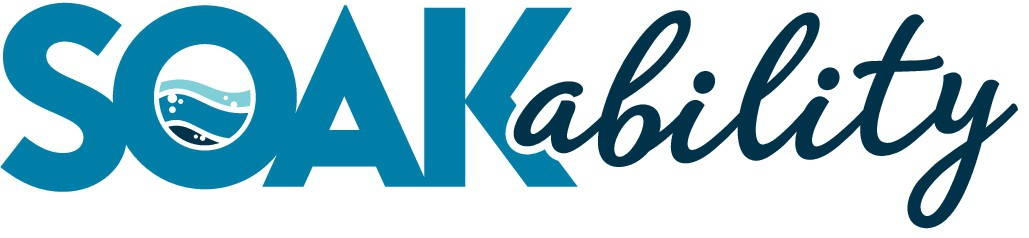 Inspirational logo needed for Soakability Church