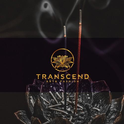 Graceful Transcend Logo design concept!