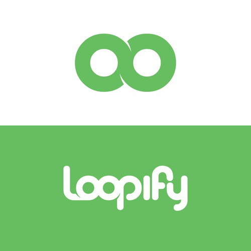 Create our new LOGO and we keep you in our LOOP forever