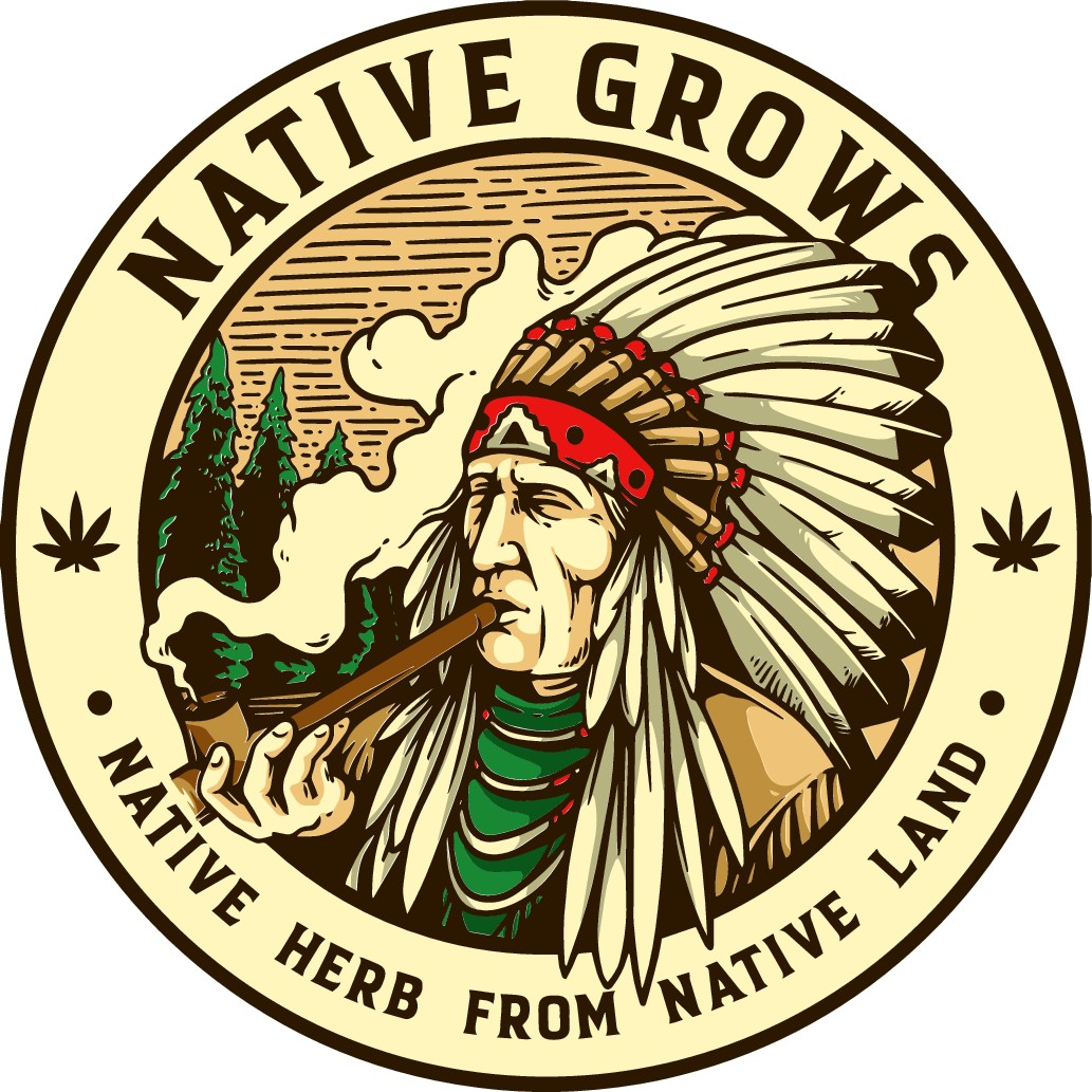 native herb from native land