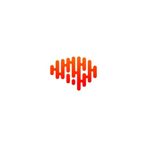 Brain Logo Concept
