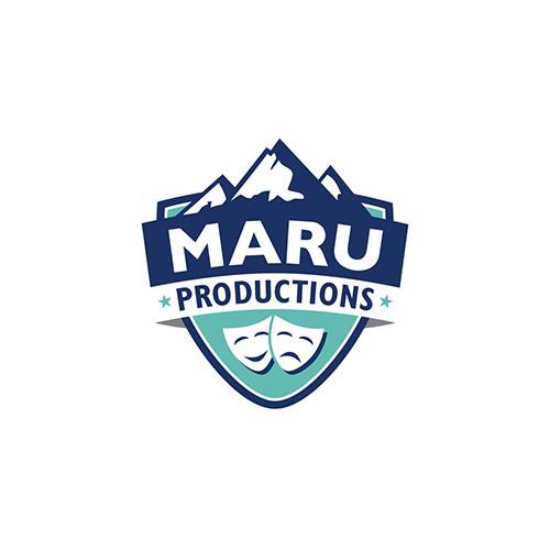 Create a fun & professional logo for a production company!