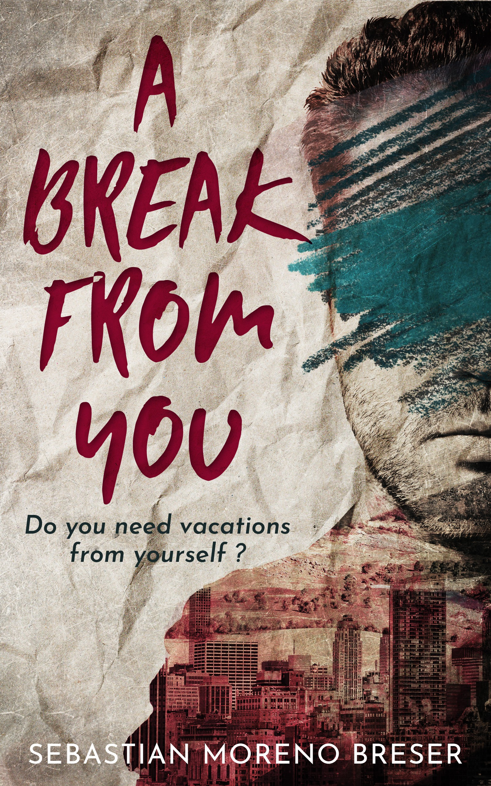 A Break From You