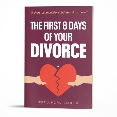 Proposal for a book about divorce