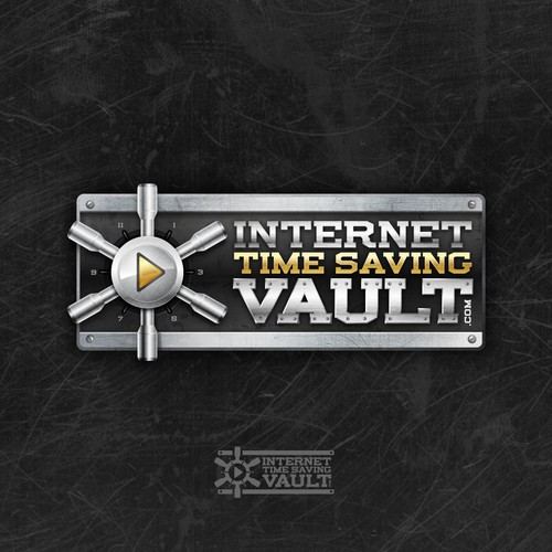 Help Internet Time Saving Vault with a new logo
