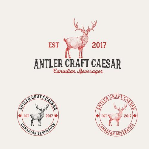 Antler Craft Caesar