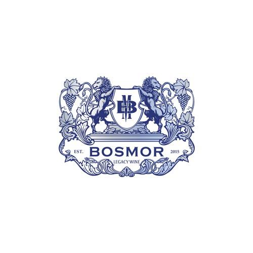BosMor Legacy Wine