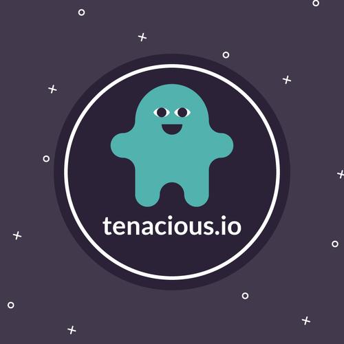 Branding Concept for Tenacious
